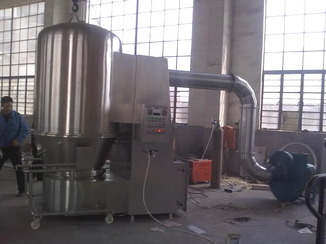 常州市宝康干燥机械有限公司