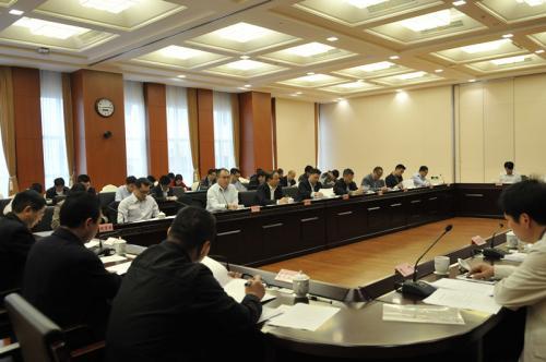 福建召开石墨烯产业和锂电产业重点提案协商办理调研座谈会