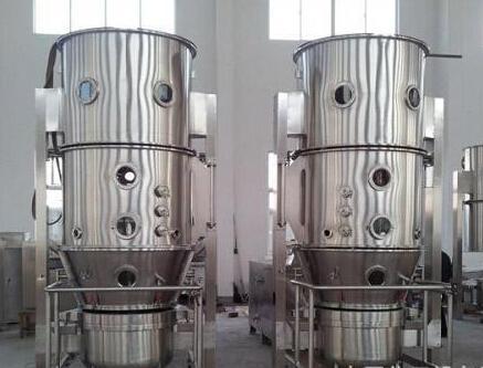 四大方向改进沸腾干燥机 实现高效益