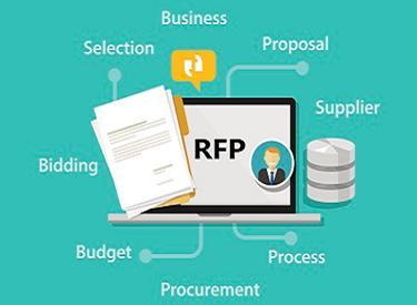 使用医药外包RFP需明确3个简单问题