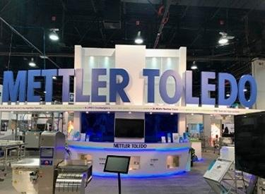 Mettler Toledo将在2018国际包装博览会上展示制药工业产品检验系统