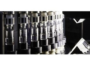 全自动AIM8检测系统用于玻璃瓶、安瓿和药筒等视觉微粒检测