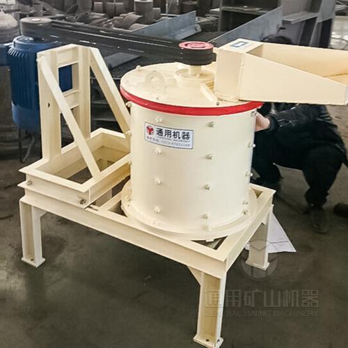 砖厂破碎机使用哪些破碎设备合适?