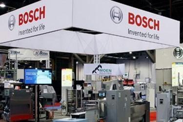 博世将在2018年11月召开的ISPE、AAPS和供应大会展示其药品制造和包装技术