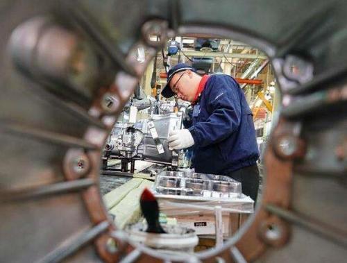 装备制造业成为河北工业经济增长第一拉动力