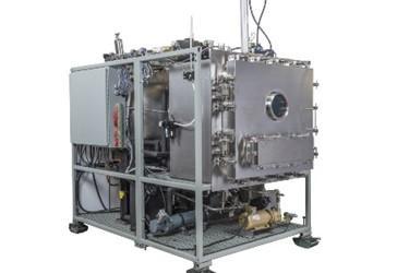 SP公司推出新系列可视冷冻干燥机 提供强大的功能