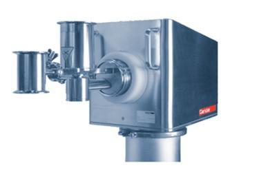FT4粉末测试仪可预测螺杆给料机的流动性能