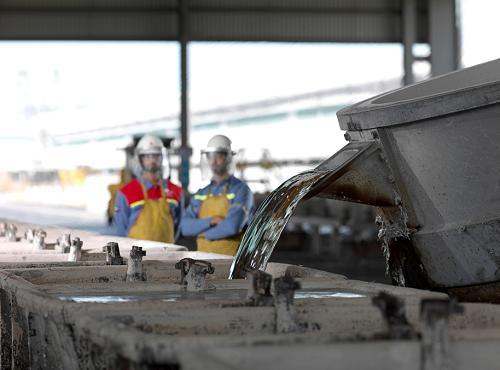 越南与阿联酋签订协议 氧化铝供应延长至2023年