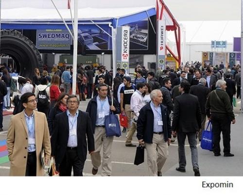 智利矿业大会将推迟至11月份举行