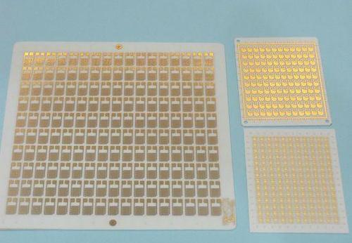 氮化鋁陶瓷基板的金屬化工藝