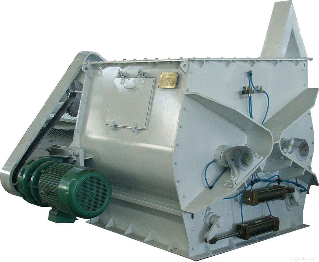 保温砂浆混合机