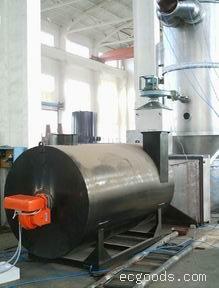 燃油热风炉