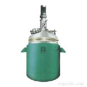 化工反应罐