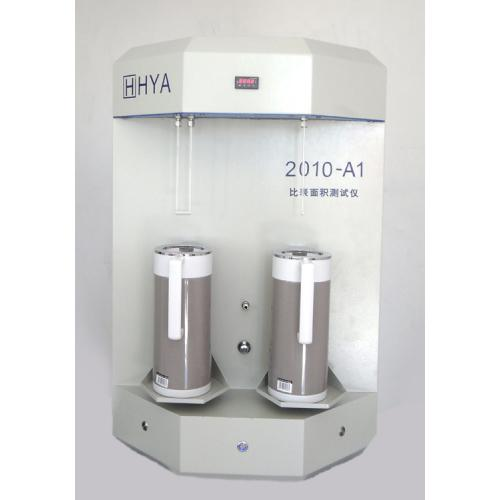 HYA电池材料比表面积测试仪