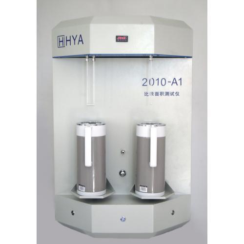 HYA石墨比表面积测定仪