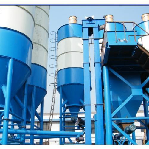 混凝土外加剂生产设备