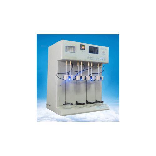全自动氮吸附BET比表面积测定仪