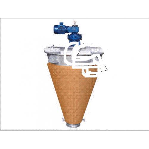 无锡鑫邦|单锥双螺旋混合|混料机