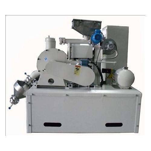 BFJ-A1型粉体材料改性包覆机