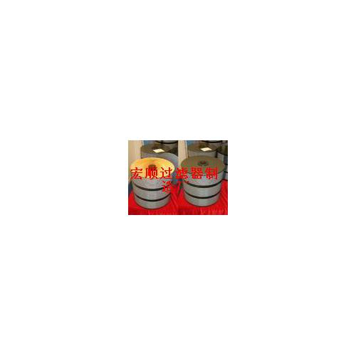 石油干洗机活性炭滤芯GX3347