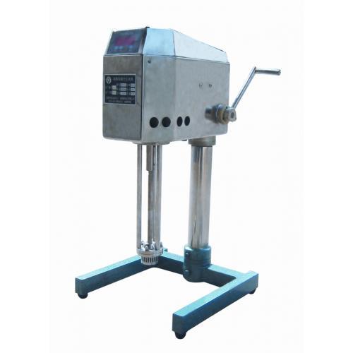 MBE—E型实验用高剪切乳化机