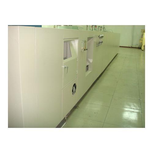 BL6-I智能型氢气还原炉