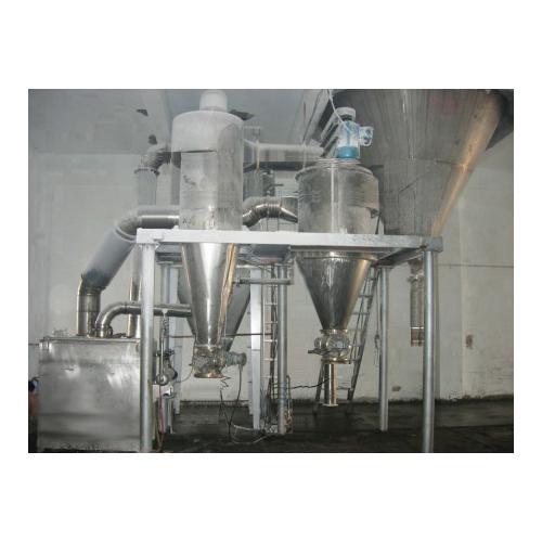 QLFJ-800型高效气流分级机