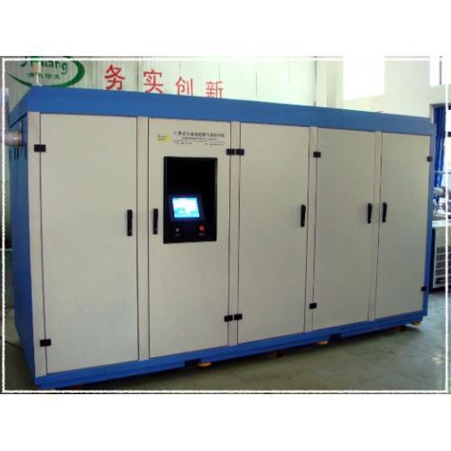 QLM-10A医药专用气流粉碎机