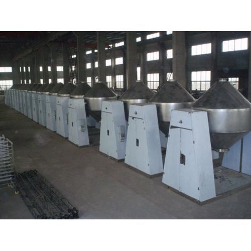 干燥设备SZG双锥回转真空干燥机