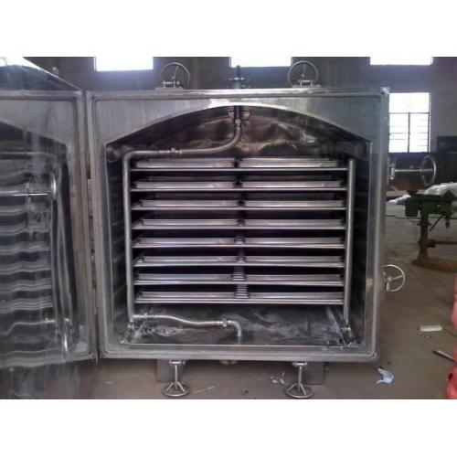 真空干燥设备-FZG真空干燥机