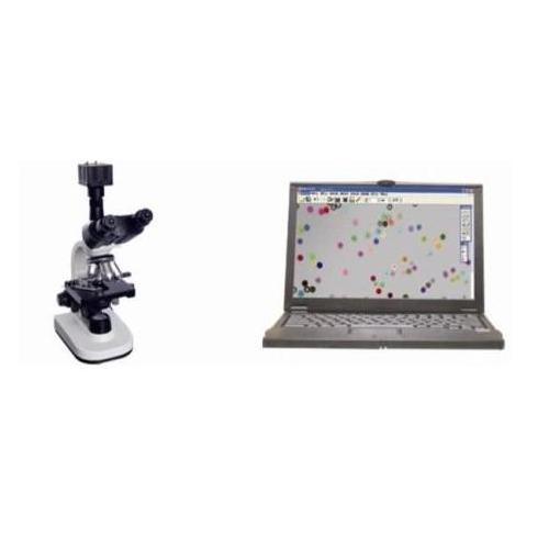颗粒图像仪/图像分析仪