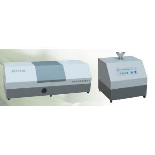 干法激光粒度分析仪/激光粒度仪