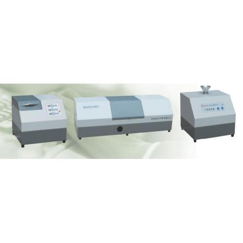 干湿两用激光粒度分析仪/激光粒度