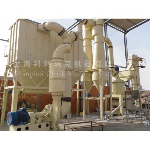 膨润土磨粉机-膨润土家加工设备
