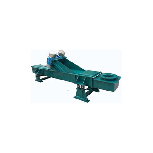 ZPS型电机振动水平输送机