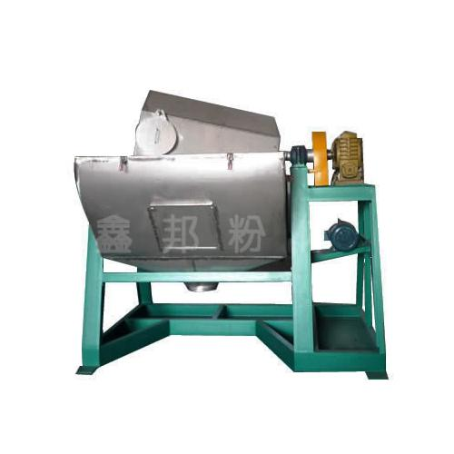 BJ-八角球磨机|搅拌球磨机|超