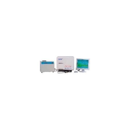 LS900型激光粒度分析仪
