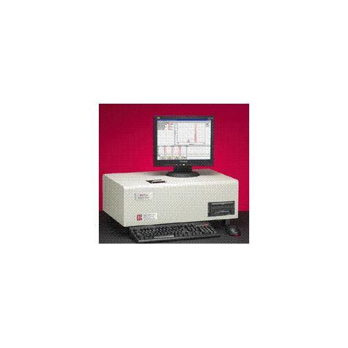亚微米激光粒度分析仪