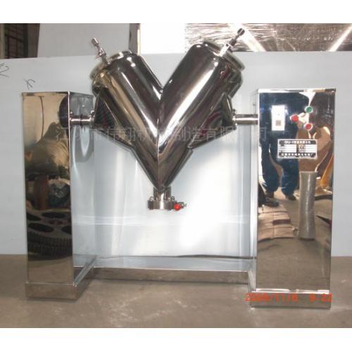 GHJ-V高效混合机