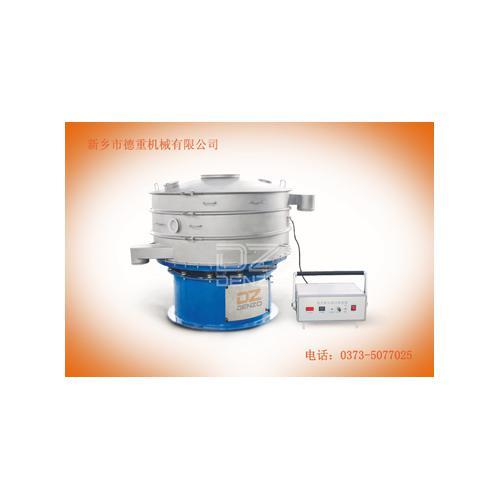 专业生产德重超声波振动筛