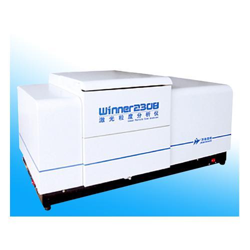 Winner2308智能型干湿一体激光粒度仪