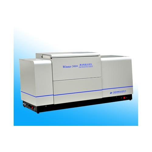 Winner3008智能型干法大量程激光粒度仪