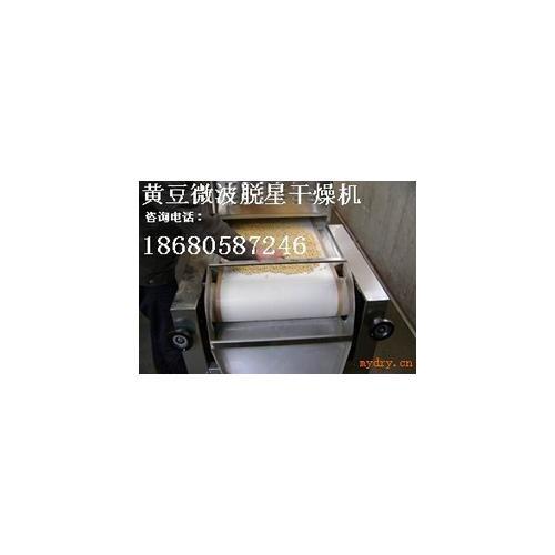 大米粮食干燥设备 微波干燥机厂家