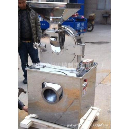 砂糖磨粉机-白砂糖打粉机-白糖颗粒粉碎机-糖块万能粉碎机