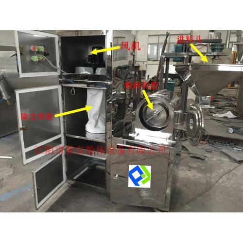 五谷杂粮万能粉碎机具有技术性能稳定、产量高、外形美观。适用范