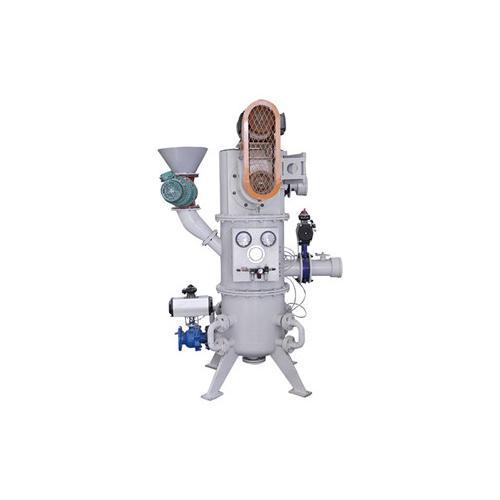 气流磨粉机