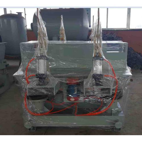 三维振实台 消失模铸造设备主要设备之一