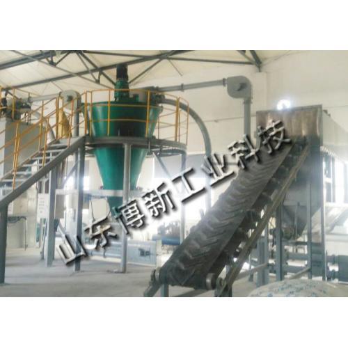 铝银粉自动开袋机,粉体设备拆包机厂家