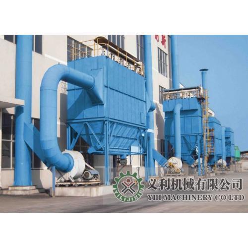 滤袋除尘器 袋式除尘器厂家 脉冲除尘器